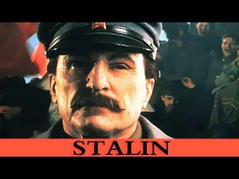 ИСТОРИЧЕСКИЙ ФИЛЬМ Сталин триллер драма криминал военный зарубежный фильм