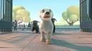 Пип Pip Мультик для детей про доброго щенка. Щенок спасатель.