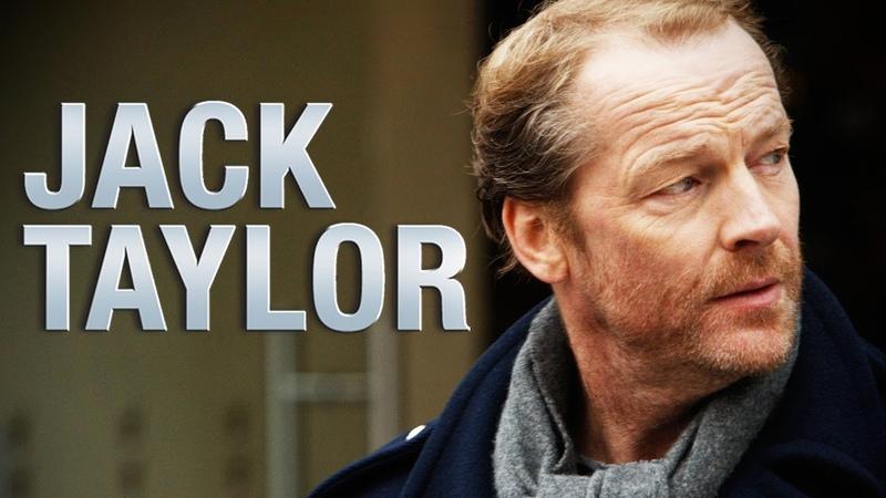 Джек Тейлор 2 сезон 2 серия детектив криминал 2010 Германия Ирландия