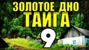 20 ЛЕТ В ТАЙГЕ ЗОЛОТАЯ ЛИХОРАДКА КЛАДОИСКАТЕЛИ и ПОИСКИ КЛАДОВ ТАЕЖНЫЙ ТУПИК 9
