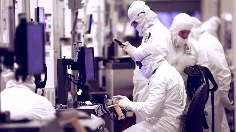 Top chipmakers spend big to end silicon shortage