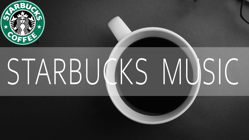 STARBUCKS MUSIC 爵士樂在咖啡館! 爵士音樂,早上好,醒來,綻放光芒