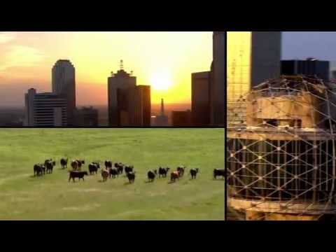 Dallas 2012 TNT Series Intro Theme Song