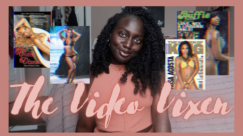 The rise and fall of the 2000s video vixen Khadija Mbowe