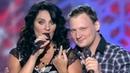 ЕЛЕНА ВАЕНГА и МИХАИЛ БУБЛИК - Что мы наделали Official Music Video 2012 12