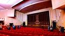 Футаж Театр. Театральный Занавес, Сцена, Зрительный Зал, Гардероб. Видеофутажи Театральные Интерьеры