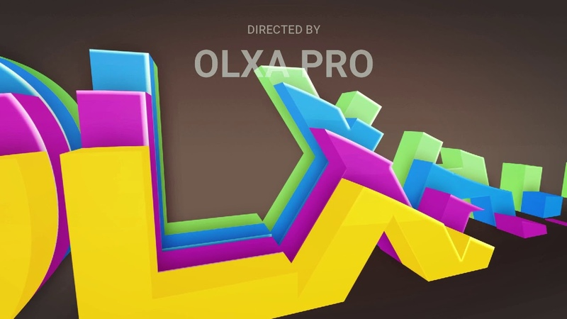 Kids Intro Slideshow After Effects projects PART 1