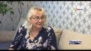 Бердчанка Ирина Гридасова верная жена, любящая мать трех дочерей и защитница рубежей Родины