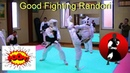 Shorinji Kempo JAPAN Good fighting randori !