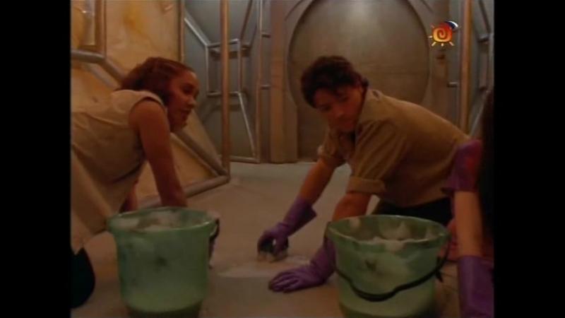 Грозовые камни 3 сезон 8 серия 2000