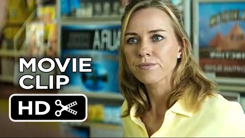 Sunlight Jr Movie CLIP I Miss You 2013 Naomi Watts Matt Dillon Movie HD