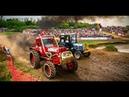 Гонки на тракторах Бизон Трек Шоу 2020 промо ролик Tractor racing Bizon Track Show 2020