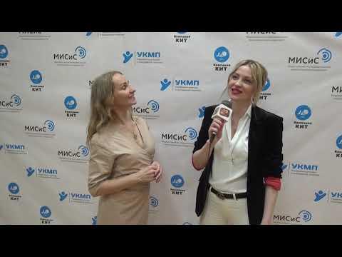 Татьяна Пучкова радио ведущая хореограф продюсер колумнист интервью для ТВ ШАНС