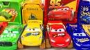Мультики про Машинки Развивающие Мультфильмы с Игрушками Учим Цвета на Английском Языке