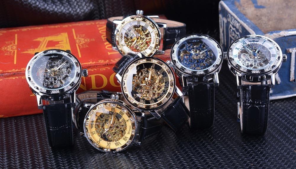 Мужские наручные часы -