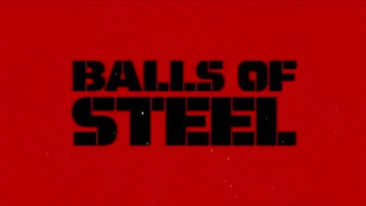 Комедийное шоу Битва Хулиганов Balls of Steel