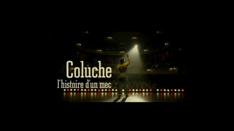 Coluche L'histoire d'un Mec 2008 WebRip en Français