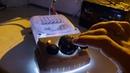 Антенна луч на 80 м. Согласование через трансформатор.