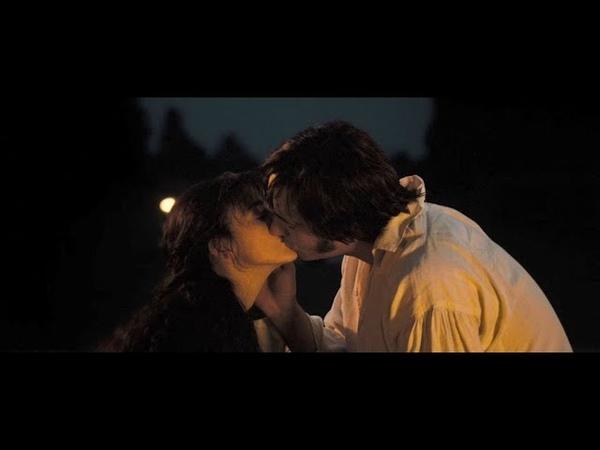 Вырезанная сцена поцелуя — Гордость и предубеждение, 2005