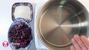 КОМПОТ ИЗ ВИШНИ ВИШНЕВЫЙ КОМПОТ - Рецепт компота из замороженной вишни