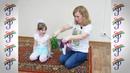 Видеосессия «Домашняя танцедвигательная терапия»