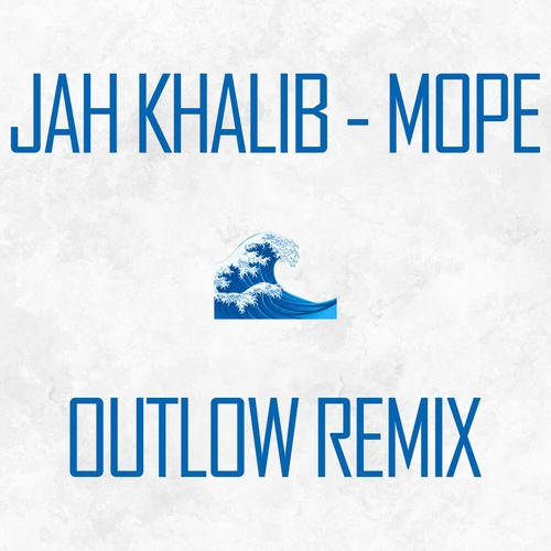 Jah Khalib - Море (Outlow Remix) [2020]