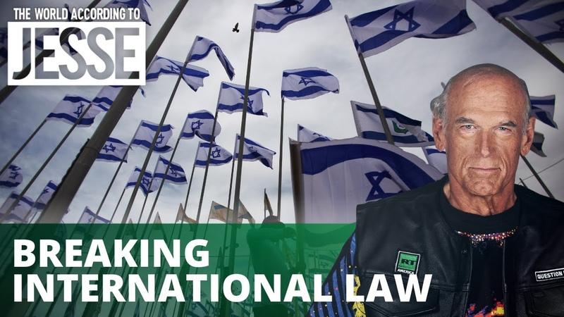 Israel's alleged crimes of apartheid