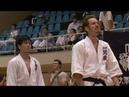 9-я Дисциплина -Томики Танто Рандори – командный разряд