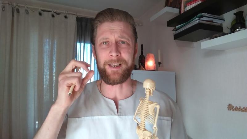 Головная Боль Как самостоятельно лечить боль в голове Причины головной боли Точечный массаж