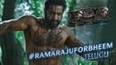 Ramaraju For Bheem - Bheem Intro - RRR Telugu NTR, Ram Charan, Ajay Devgn, Alia SS Rajamouli