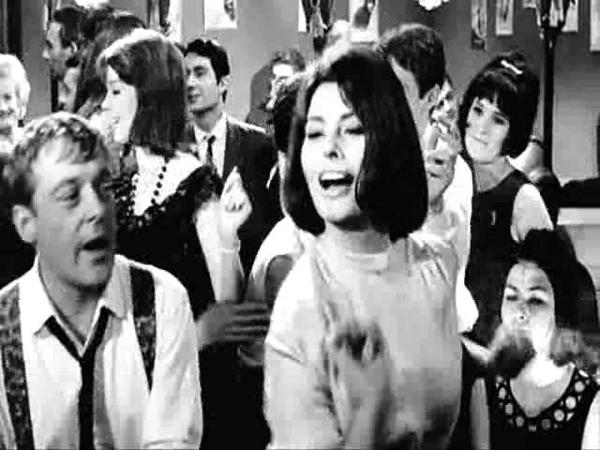 Twistin' The Twist Lecon de Twist Instrumental Version Extended 1962