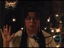 Алана Хартсонг исполнение песен на лемурийском языке и игра на кристаллических чашах