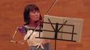 Tocando violín con un brazo robotico