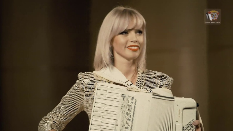 Дорогой длинною Дуэт ЛюбАня Those Were The Days LiubAnya accordion duo