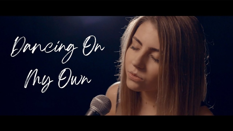 Dancing On My Own by Robyn | cover by Jada Facer