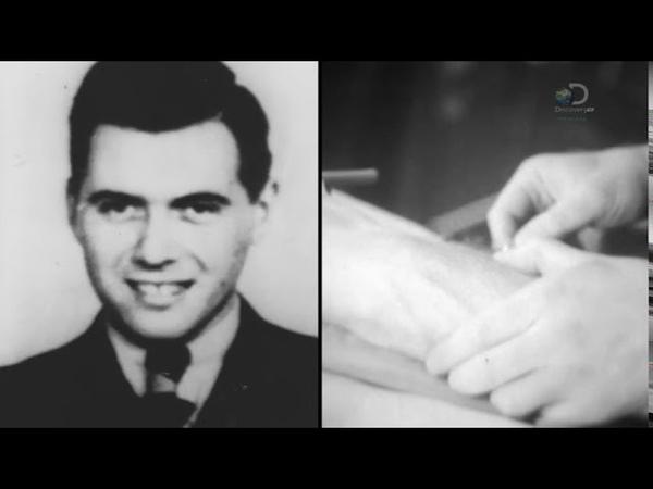 МЕНГЕЛЕ Доктор смерть из концлагеря ЗАКСЕНХАУЗЕН История жизни и преступлений