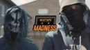 BWC Yanko x Kayzed - Can't Rate Music Video @MixtapeMadness