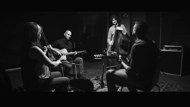 The Zingara Gypsy Jazz Band Cortisol Swing