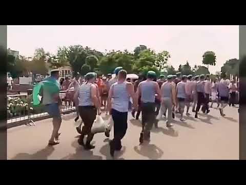 Песня Ильи Яббарова - Фонтаны