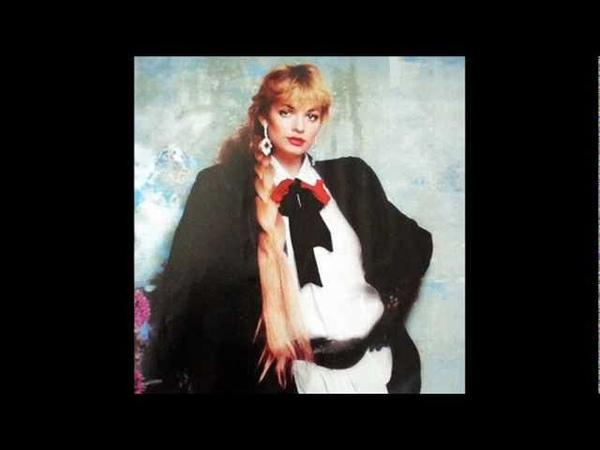 Наталья ЛАПИНА - Russian Dance (На лужок) 1991
