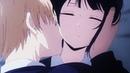 Аниме клип про любовь - Половина моя Аниме романтика AMV