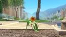 Умирающий цветочек мультик который научит тебя добру\Самый поучающий мультик во всем интернете