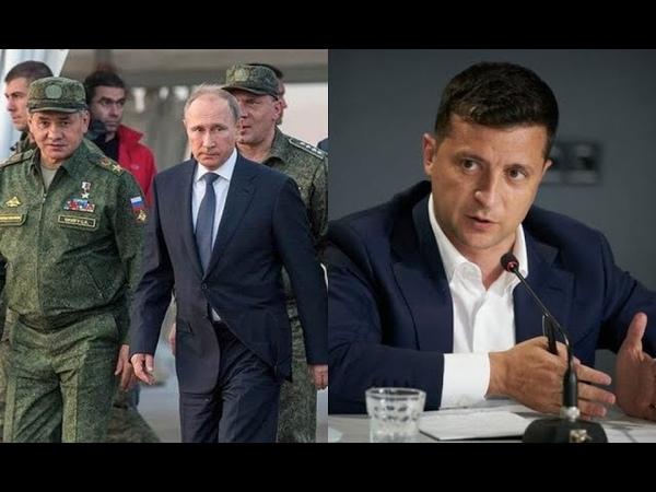 В ці хвилини! Путін все – удар в спину, свої ж змели. Це сталось – Зеленському доповіли ультиматум!