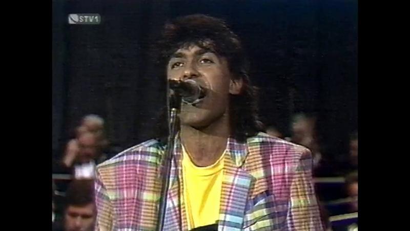 Bratislavská lýra 1986 Medzinárodná súťaž o BL 1986