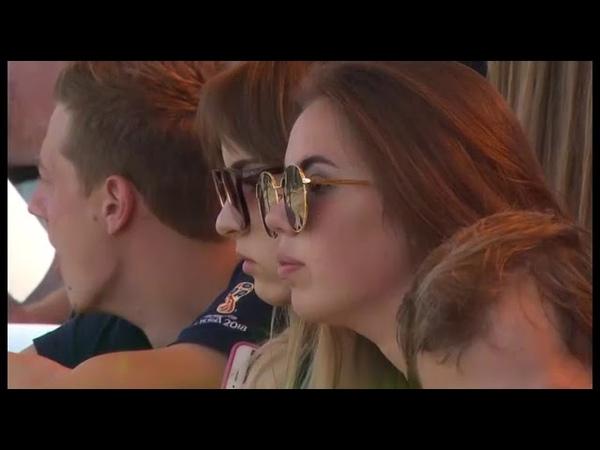 Футбол Волна 51 Тимирязево. Варнавино. Эфир НК 16.08.2018