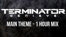 Terminator - Ultimate Theme HQ Terminated - Lorne Balfe - 1 Hour Epic Mix
