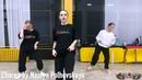 Pop Smoke - Make it rain / Choreo by Nastya Polhovskaya / Devil Dance Studio