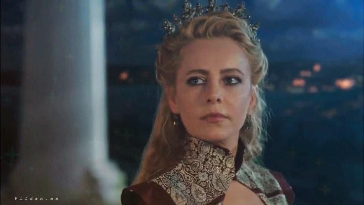 Ben Leydi değilim ama Hanedanlığın gölgesi