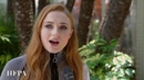 Flashback Interview Sophie Turner on Game of Thrones Season 6