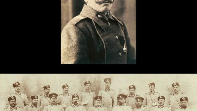 Марш 129 го Бессарабского пехотного полка Дни нашей жизни Л И Чернецкий 1910